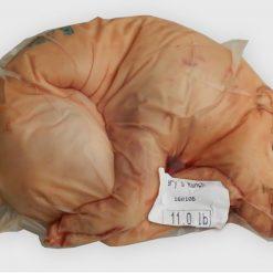 Suckling pig 10.4-11.0 lb