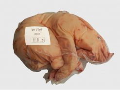 Suckling pig 11.8-12.4 lb