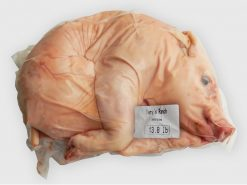 Suckling pig 13.2-13.8 lb