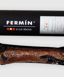 Fermin Iberico acorn-fed dry-cured sausage