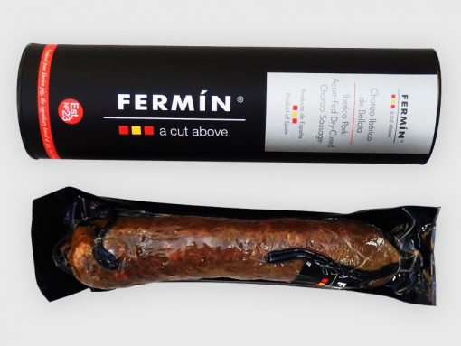 Fermin Iberico acorn-fed dry-cured sausage